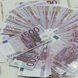 Dalmine, spendeva banconote false Cinque anni e tre mesi a un 26enne