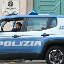 Scappa e getta la droga sotto le auto Arrestato 20enne a Treviglio