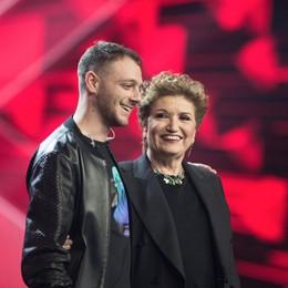 Da X Factor a Stezzano A Le Due Torri c'è Anastasio
