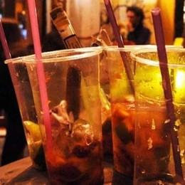 Due sanzioni per vendita di alcol a minori Controlli nei locali del centro di Clusone