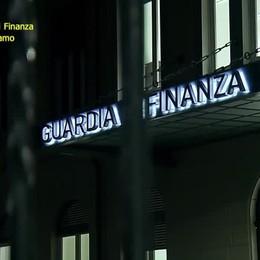 Il video dell'operazione della Guardia di Finanza