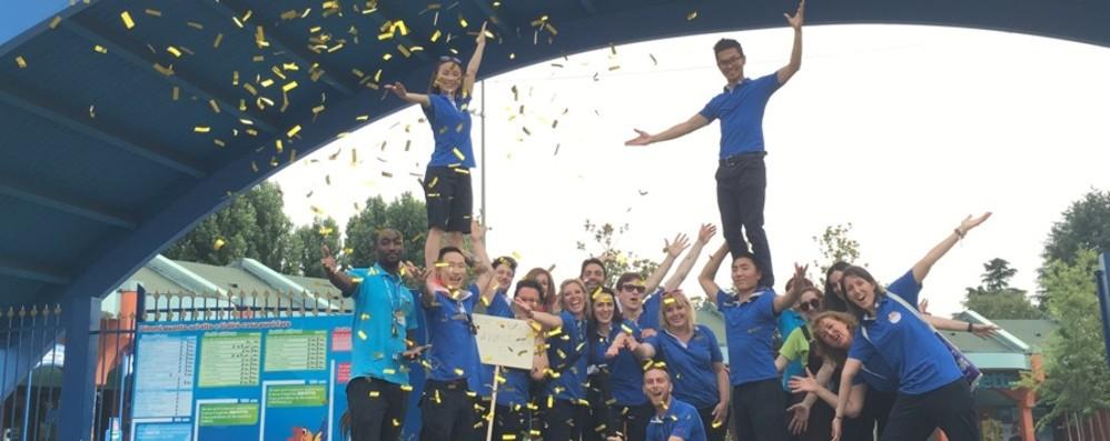 Leolandia cerca 50 lavoratori stagionali Capriate, ultimi giorni per candidarsi