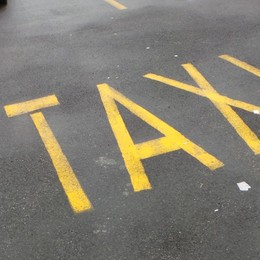 Nuovi taxi a Bergamo? In arrivo dodici licenze di Ncc