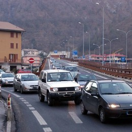 Rallentamenti in A4 verso Bergamo Segui le nostre news in tempo reale