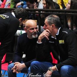 Tiri liberi sul basket orobico Bergamo e il sogno promozione