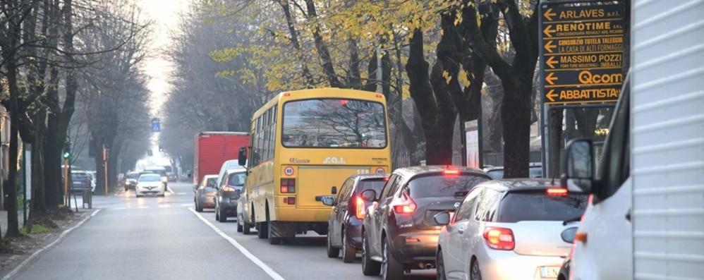 Treviglio, incidente in via Bergamo Segui le nostre news in tempo reale