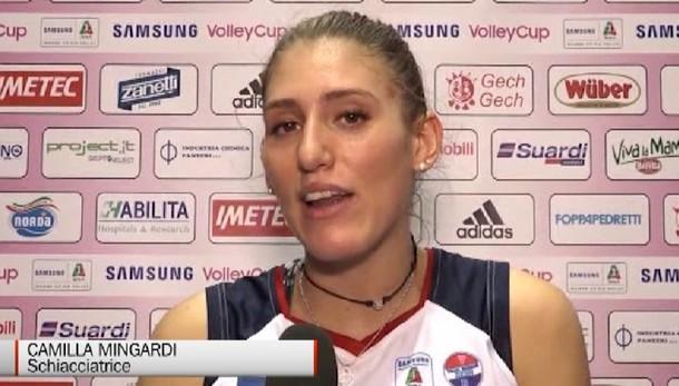 Volley: due settimane di sosta. Tempo di Coppa Italia