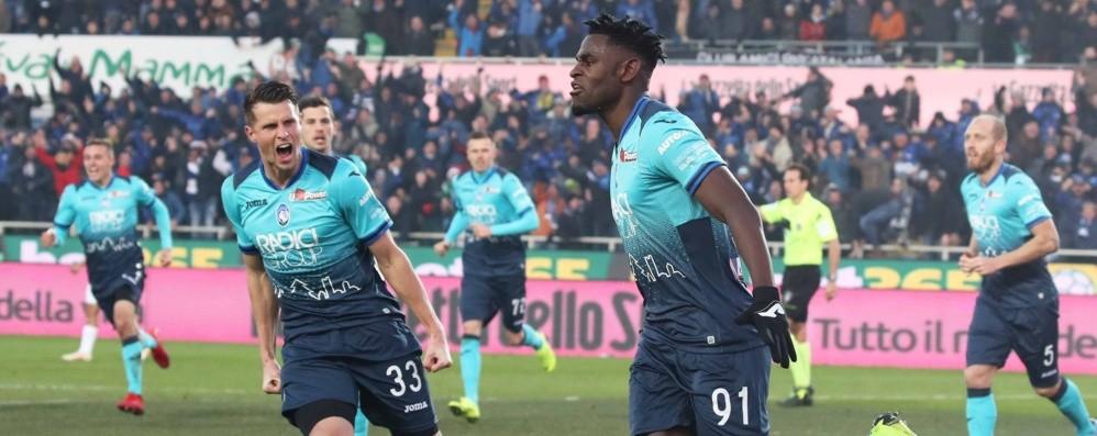 Atalanta-Juventus in Coppa Italia Si gioca il 30 gennaio alle 20.45