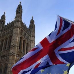 Brexit, emigranti orobici a Londra Futuro incerto per 6.500 bergamaschi