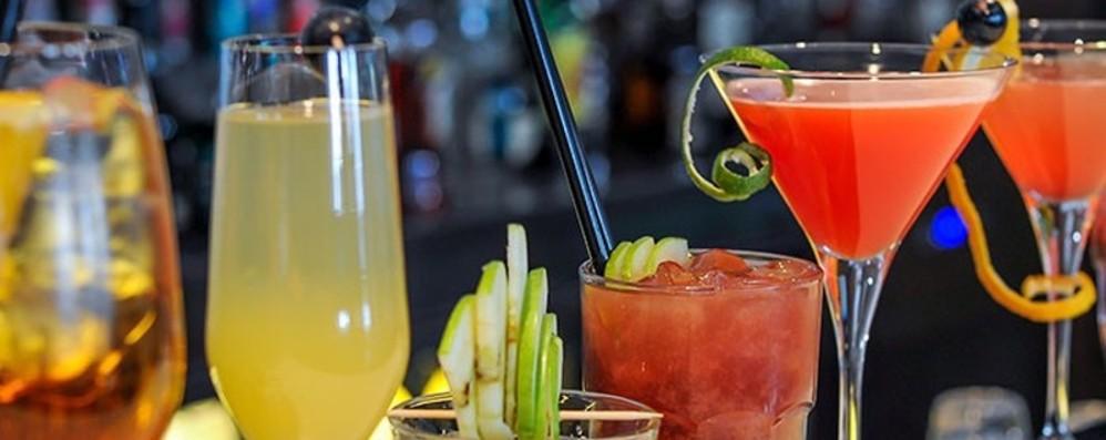 Cocktail week a Bergamo