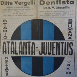 Il tesoro del maresciallo/4 Locandine e giornaletti: la storia del calcio