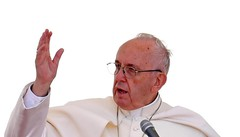 L'argine di Papa Francesco all'utopia tecnografica
