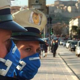 Polveri sottili in salita e sopra la soglia  Bergamo, già sei volte in 15 giorni
