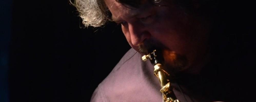 Sul palco il «Roger Rota quartet» Contaminazioni jazz  al  Qoelet