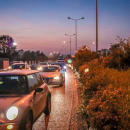 Ecco come evitare il traffico Segui le nostre news in tempo reale