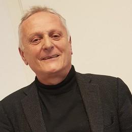 Elezioni, Agostino Da Polenza «Pronto a correre per Palafrizzoni»