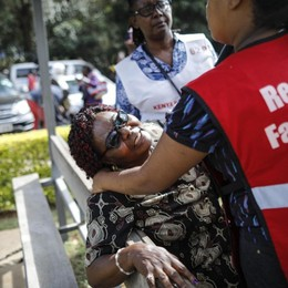 L'allarme jihad in Africa ci riguarda