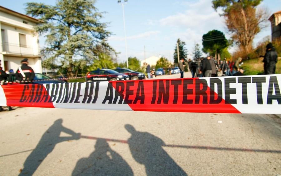 Picchia la moglie davanti ai figli Arrestato 52enne a Treviglio