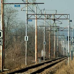 Treni, taglio del raddoppio a Curno  Appello a Governo e Regione
