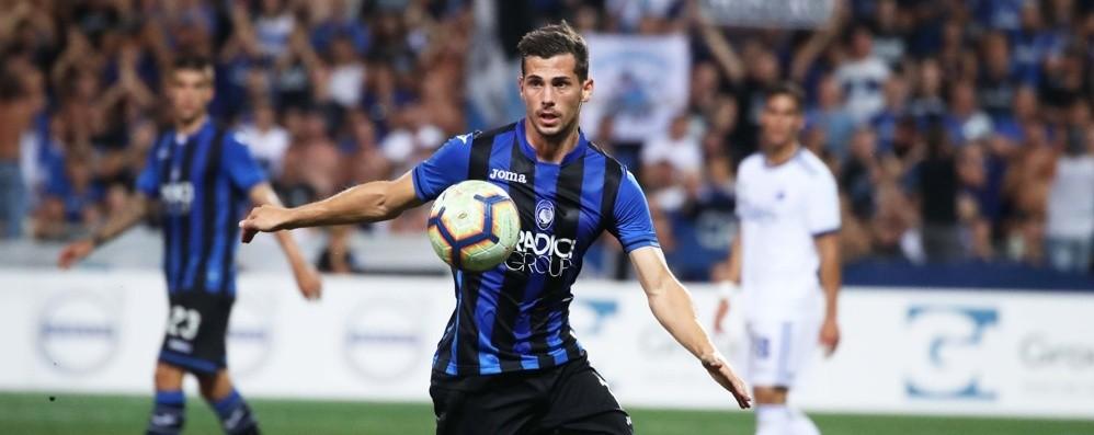 Atalanta, con il Frosinone fuori Freuler Gasp: «Tutte le partite sono decisive»