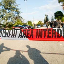 Picchia la moglie davanti ai figli Arrestato 52enne a Caravaggio