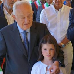 Piero Busi lascia dopo 60 anni da sindaco «Ho fatto tutto per il bene della mia gente»