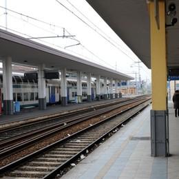 «Treni, per completare il raddoppio  servirebbero altri 15 milioni»