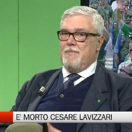 Alpini, è morto l'avvocato Cesare Lavizzari