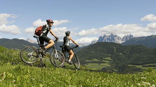 servizio di incontri in bicicletta
