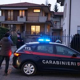 Uccisa a martellate, donna in cella Il dolore di Gorlago per la tragedia
