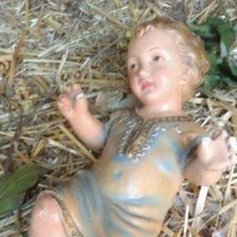 Varese, sparisce statua di Gesù bambino Nei guai operaio bergamasco