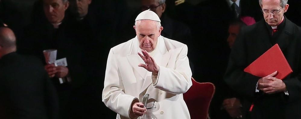 La buona politica richiamata dal Papa