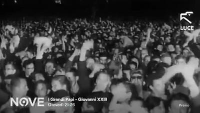 La serie Tv «I Grandi Papi»- Il trailer