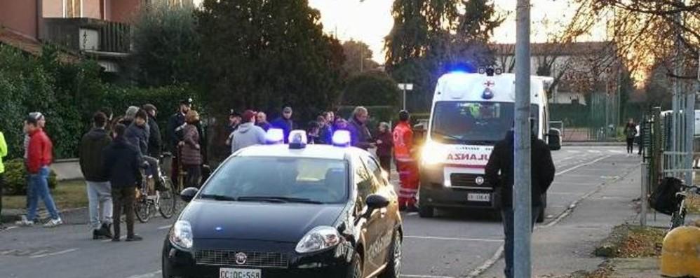Raccoglie botto inesploso, perde la mano Bimbo di 10 anni ricoverato a Bergamo