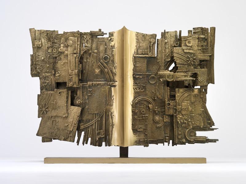 IL MOLTEPLICE VISIBILE. PIERO CATTANEO 1929 - 2003
