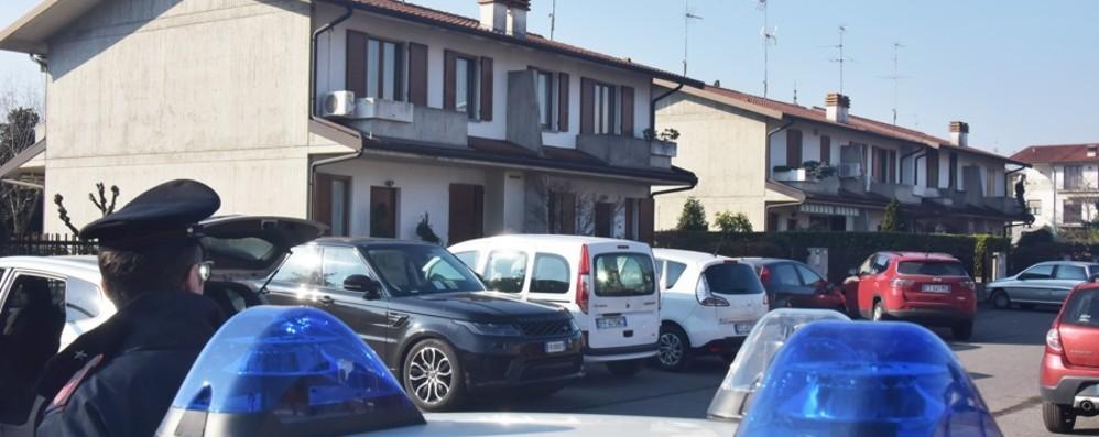 L'omicida ha coinvolto un amico ignaro  La scusa una finta festa a sorpresa - Video