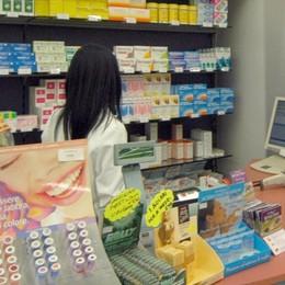 Dagli antidolorifici agli antistaminici Da febbraio rincarano 800 farmaci