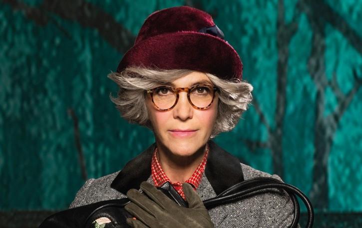 I giochi di prestigio di «Miss Marple» Al Creberg c'è Maria Amelia Monti