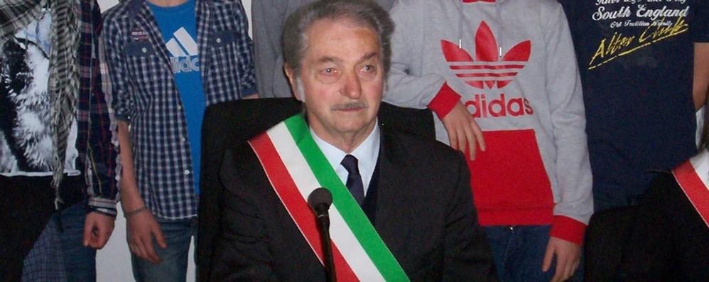 Cisano, malore mentre si trova in cascina Muore l'ex sindaco Pietro Vitali