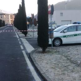 Fiorano, investita mentre attraversa Grave 84enne, in ospedale con l'elicottero