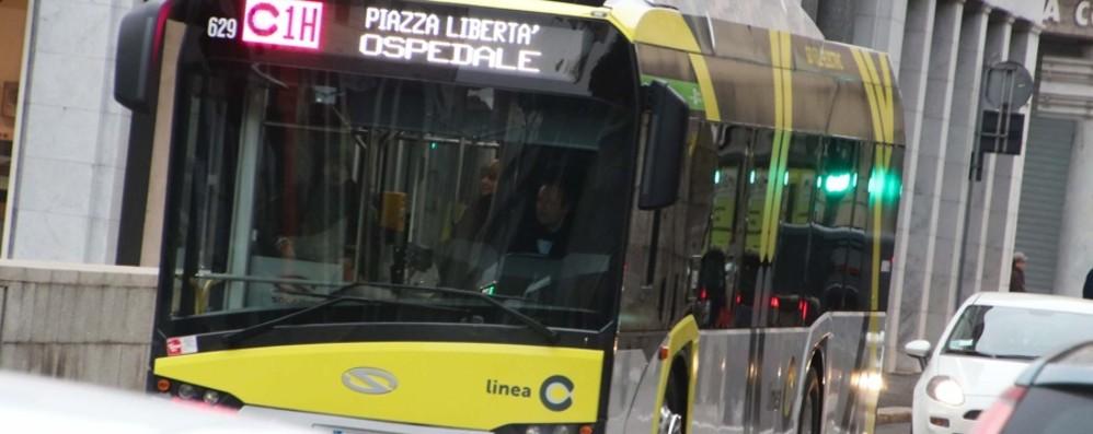 Fonti rinnovabili per alimentare i bus Bergamo vince un bando europeo