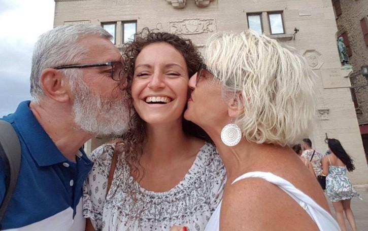 La sordità e il silenzio diventano risorse A teatro la storia di Ilaria Galbusera