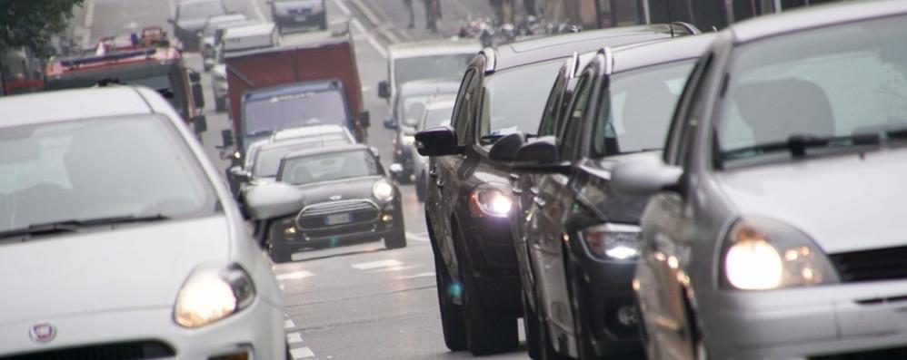 Legambiente sull'inquinamento dell'aria  Tra le prime 10 città d'Italia c'è Bergamo