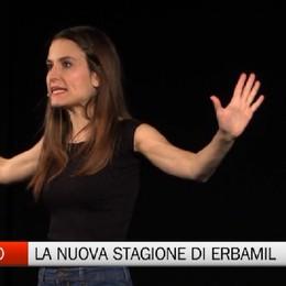 L'esilerante autoironia di Giulia Pont  apre la stagione di Teatro Erbamil