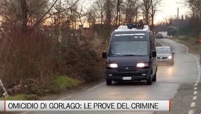 Omicidio di Gorlago, le prove del crimine