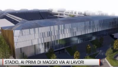 Stadio, firmata convenzione tra Atalanta e Comune