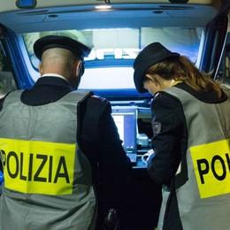 Targhe estere, giro di vite a Bergamo Una (maxi) multa al giorno