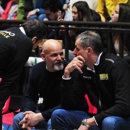 Tiri liberi sul basket orobico Bergamo e Remer sul mercato