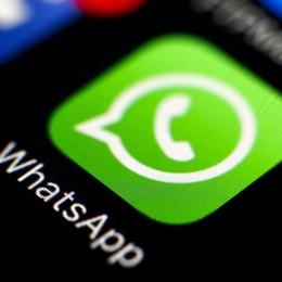 WhatsApp down  anche in Italia Problemi di connessione