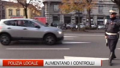 Bilancio della Polizia Locale di Bergamo: boom di multe per le ztl. Ma solo il 20% colpisce i residenti in città